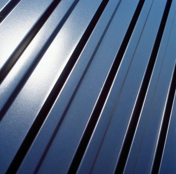 Pruszyński – Blachy trapezowe dachowe